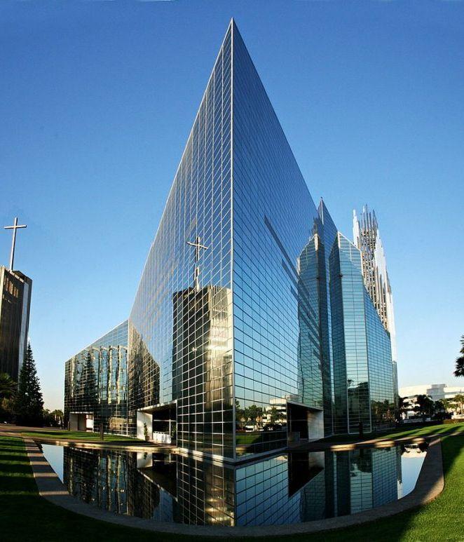 Catedral de cristal-www.corentt.com