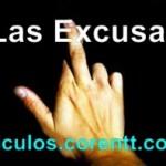 Aprende a superar las excusas
