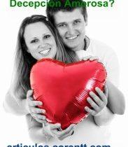 ¿Cómo superar una decepción amorosa?