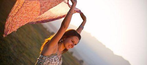 Control mental para alcanzar la felicidad