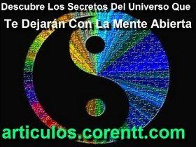 Descubre los secretos del universo que te dejarán con la mente abierta