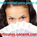 El patrón mental para ganar dinero