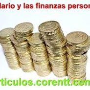 El salario y las finanzas personales