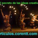 El secreto de las ideas creativas