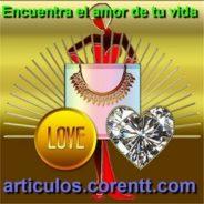 Encuentra el amor de tu vida