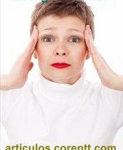 Circunstancias en las que pierdes energía mental