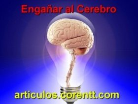 Aprende a engañar al cerebro