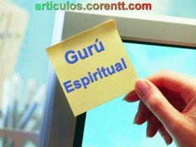 ¿Cómo encontrar un gurú espiritual?
