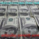 La lotería para conseguir dinero rápido