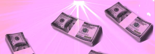 La magnetización y el poder del dinero