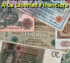 La mentalidad que lleva a la libertad financiera