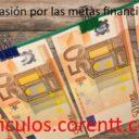 La pasión por las metas financieras