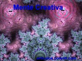 Mente creativa